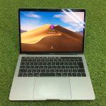 教室紹介!~最高スペックPC、MacBookProを小さい内に~