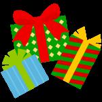 【12月15日開催!】クリスマスイベントのプレゼント交換について